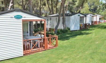 Revenue Management para Campings y Resorts de Bungalows