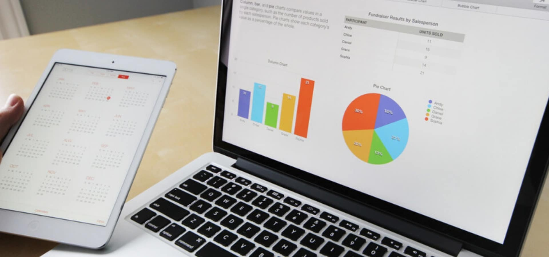 Excel para Revenue Management – Nivel Básico