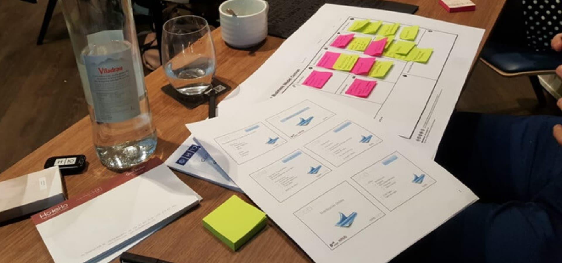 Curso Presencial de Comercialización Online Nuevas metodologías, estrategias y técnicas
