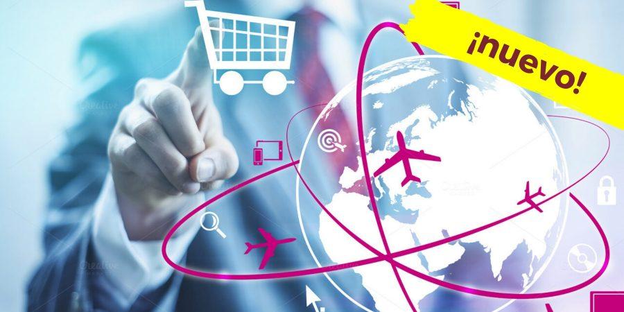 Curso Online de Comercialización Online: Nuevas metodologías, estrategias y técnicas