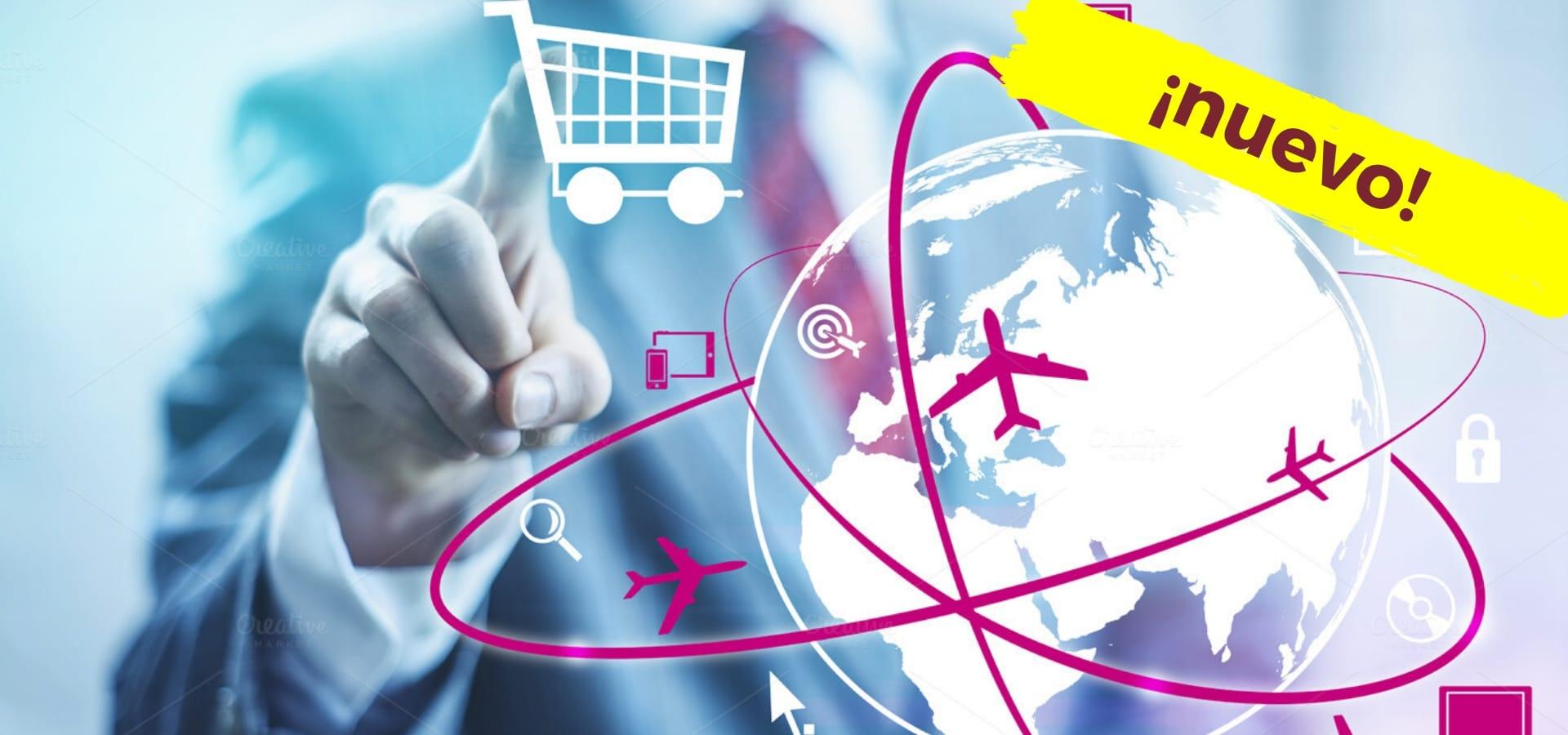 Curso Online de Comercialización Online Nuevas metodologías estrategias y técnicas