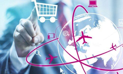 Comercialización Online: Nuevas metodologías, estrategias y técnicas