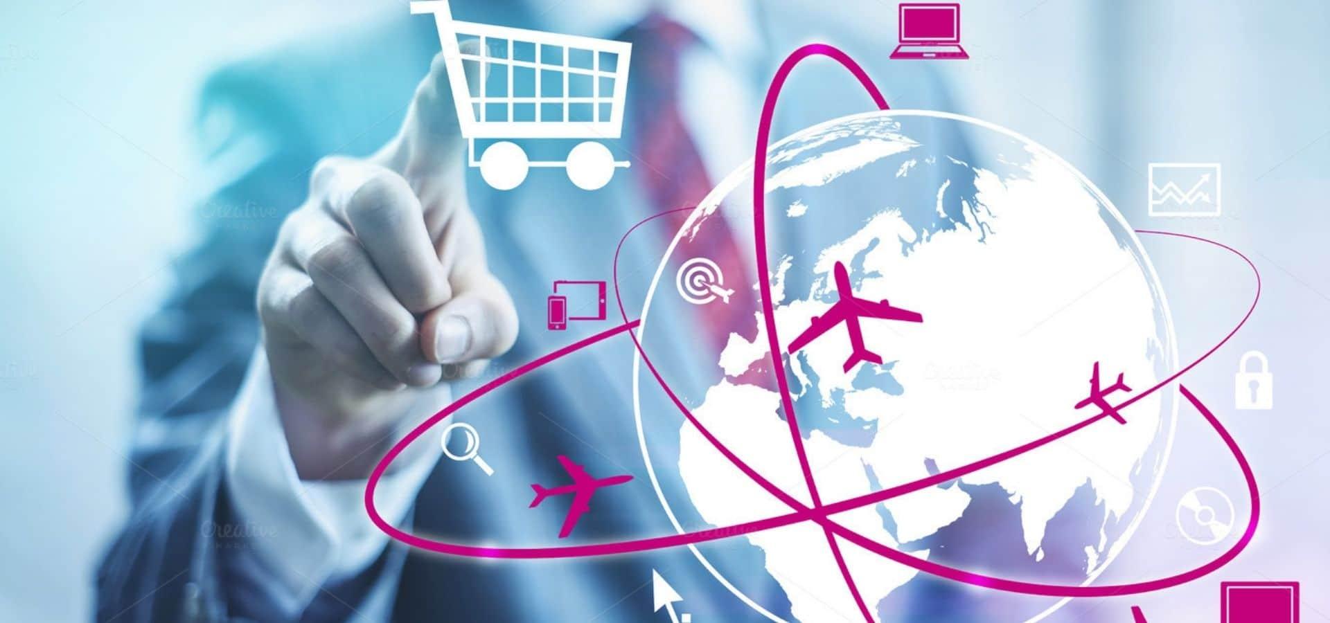 Curso Online de Comercialización Online- Nuevas metodologías, estrategias y técnicas