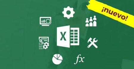 Curso Online de Excel para Revenue Management Avanzado