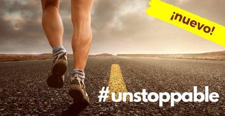 Curso Online de Motivación-Unstoppable