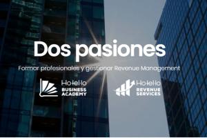 hotello business academy y revenue services