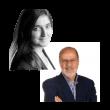 Lourdes López y Javier Gay de Liébana
